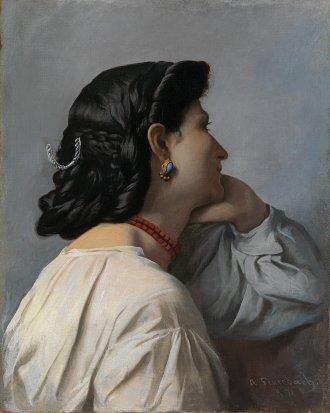 Linda Vogel
