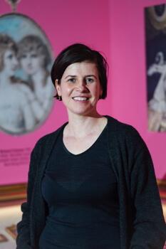 Sonja Remensberger